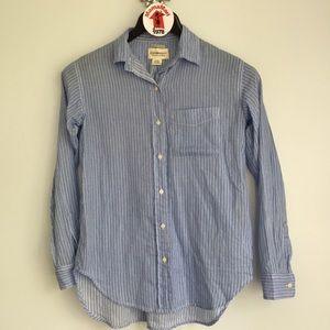 Ralph Lauren Denim & Supply Button Down Shirt